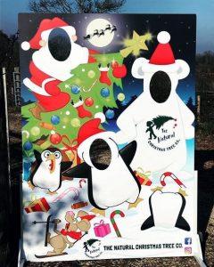 Seasonal Marketing Campaign