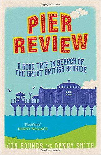 Pier review, british seaside heritage