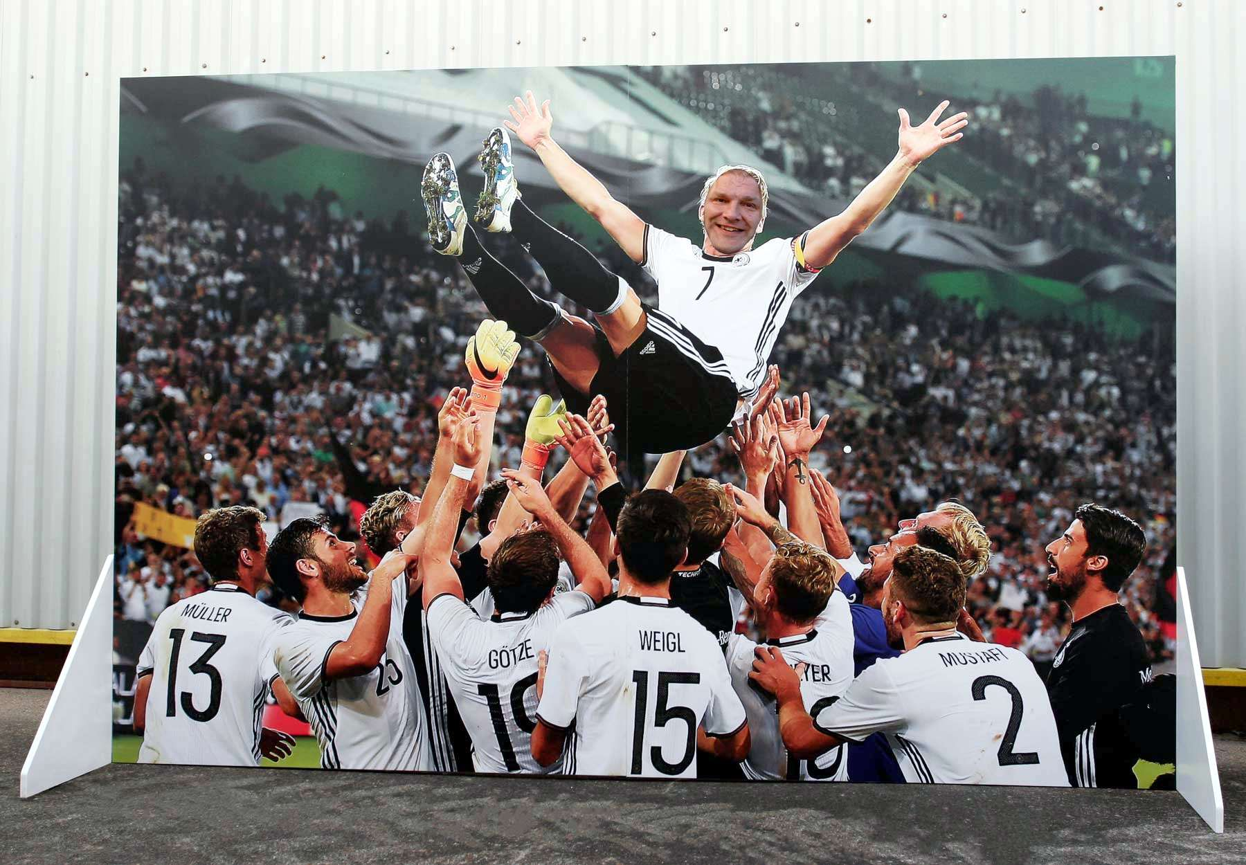 Germany world cup, Schweinsteiger