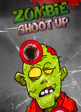 Zombies, the walking dead, nerf guns, children's games, zombie games, foam darts