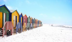 seaside beach recipe hut sand