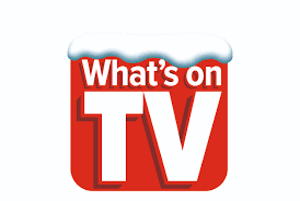 whats on tv logo